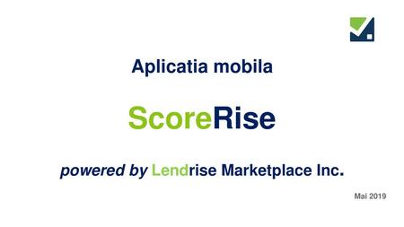 powered by Lendrise Marketplace Inc.