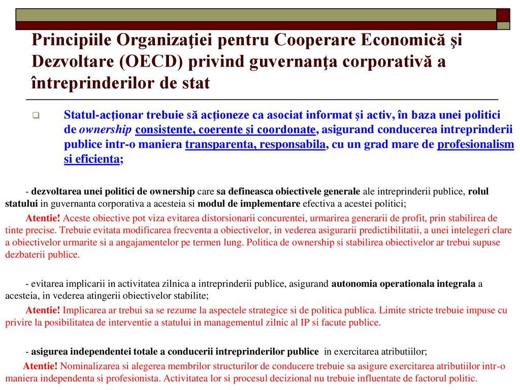 opțiunile corporative și evaluarea acestora